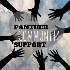 Panther Family in Need