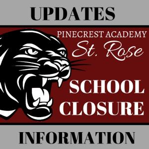 REVISED AGENDA: PINECREST ST. ROSE BOARD MEETING